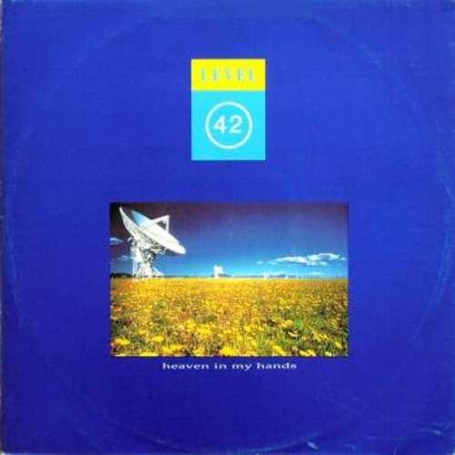 Bild Level 42 - Heaven In My Hands (12, Maxi) Schallplatten Ankauf