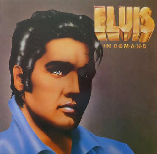 Cover Elvis Presley - Elvis In Demand (LP, Comp, Mono) Schallplatten Ankauf