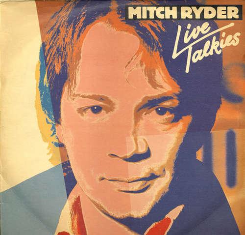 Bild Mitch Ryder - Live Talkies (2xLP, Album + 12, Maxi + Ltd) Schallplatten Ankauf