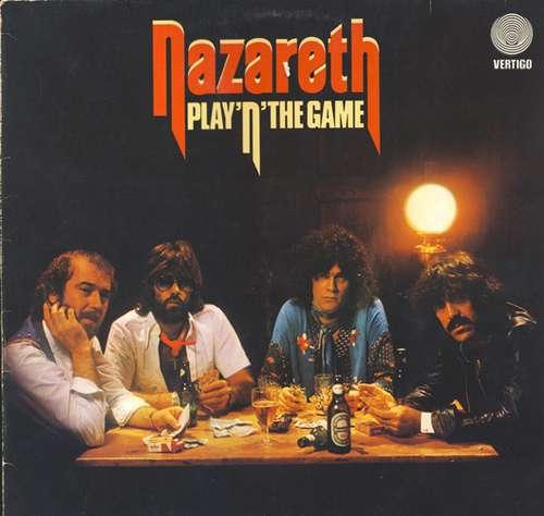 Bild Nazareth (2) - Play 'N' The Game (LP, Album) Schallplatten Ankauf