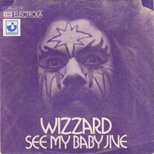 Bild Wizzard (2) - See My Baby Jive (7, Single) Schallplatten Ankauf