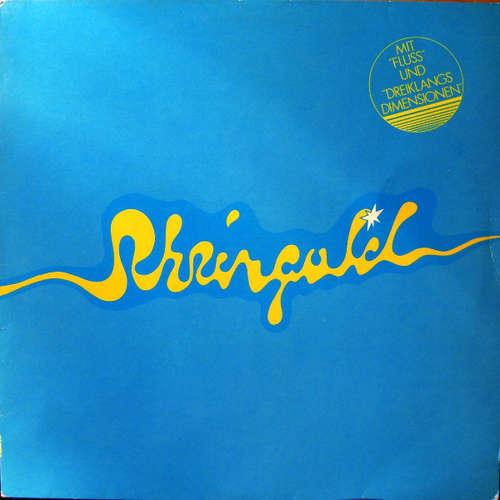 Bild Rheingold - Rheingold (LP, Album, Club) Schallplatten Ankauf