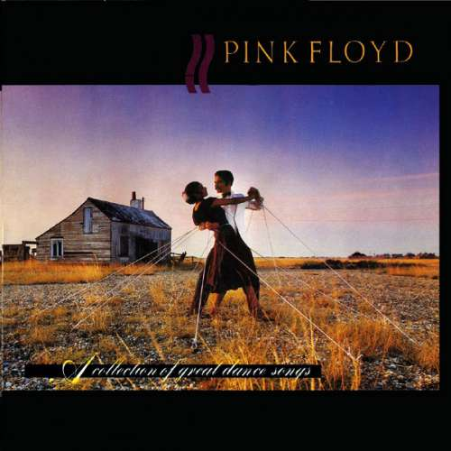 Bild Pink Floyd - A Collection Of Great Dance Songs (LP, Comp) Schallplatten Ankauf