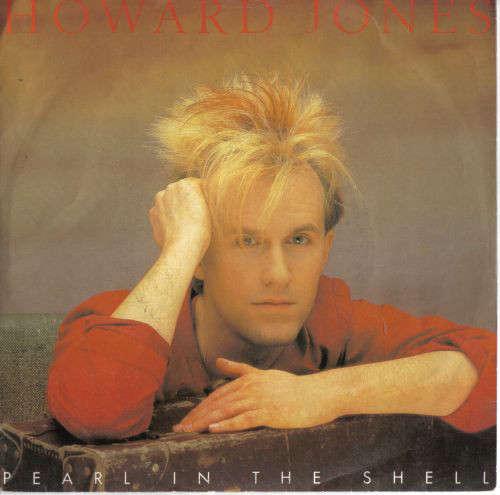 Bild Howard Jones - Pearl In The Shell (7, Single) Schallplatten Ankauf
