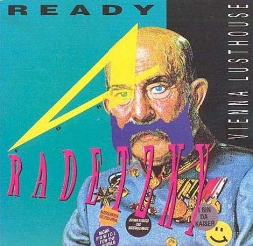 Bild Vienna Lusthouse - Ready For Radetzky (12, Maxi) Schallplatten Ankauf