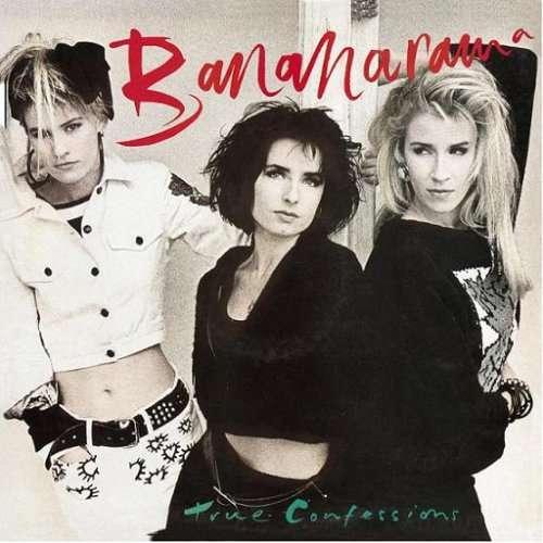 Bild Bananarama - True Confessions (LP, Album) Schallplatten Ankauf
