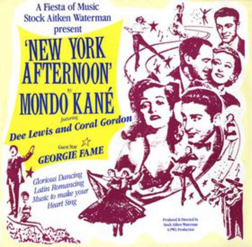 Bild Mondo Kane - New York Afternoon (12) Schallplatten Ankauf