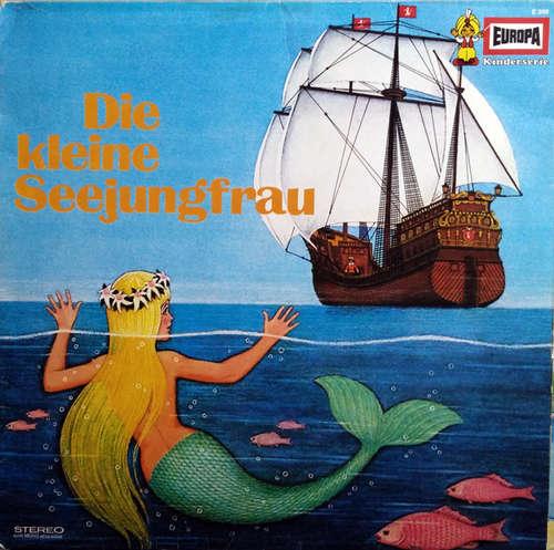 Cover Hans Christian Andersen - Die Kleine Seejungfrau (LP, Album) Schallplatten Ankauf