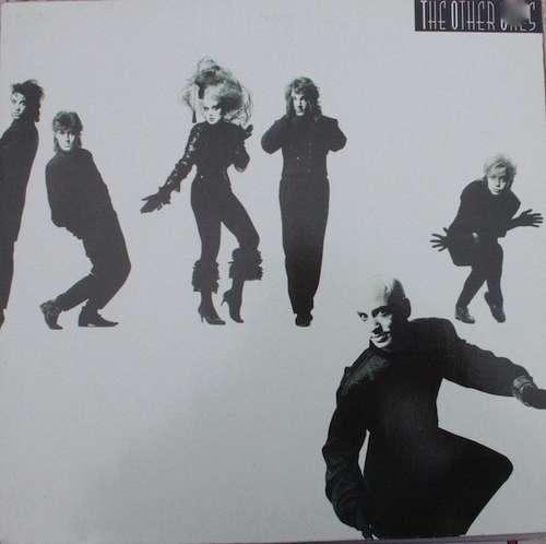 Cover The Other Ones - The Other Ones (LP, Album) Schallplatten Ankauf
