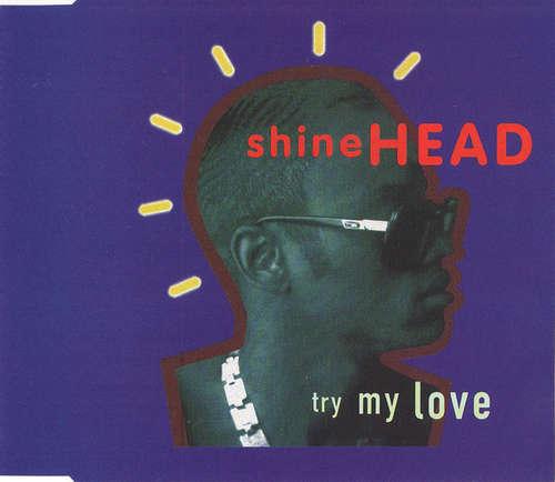 Cover Shinehead - Try My Love (CD, Single) Schallplatten Ankauf