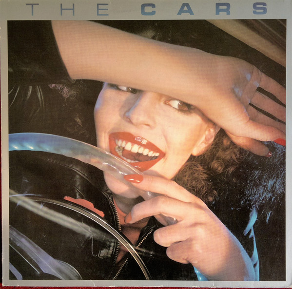 Bild The Cars - The Cars (LP, Album) Schallplatten Ankauf