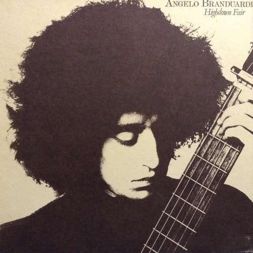 Cover Angelo Branduardi - Highdown Fair (LP, Album, RE, Gat) Schallplatten Ankauf