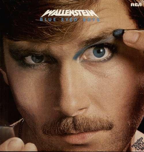 Cover Wallenstein - Blue Eyed Boys (LP, Album) Schallplatten Ankauf