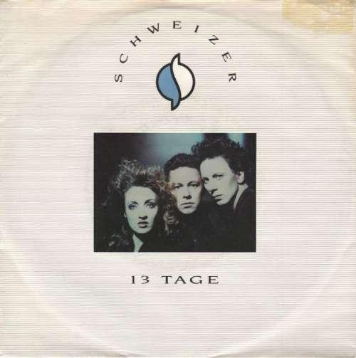 Bild Schweizer - 13 Tage (7, Single) Schallplatten Ankauf