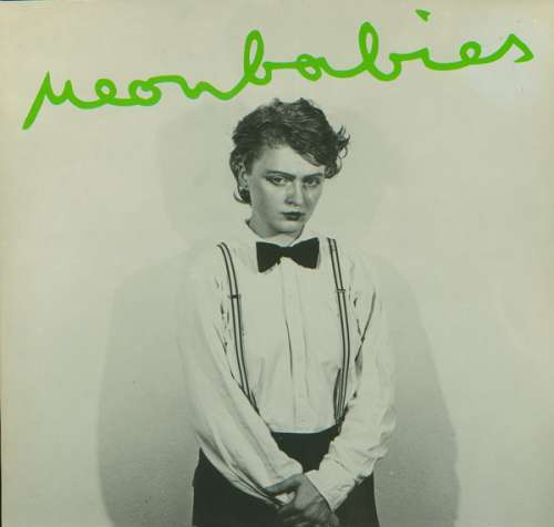 Bild Neonbabies - Neonbabies (LP, Album) Schallplatten Ankauf