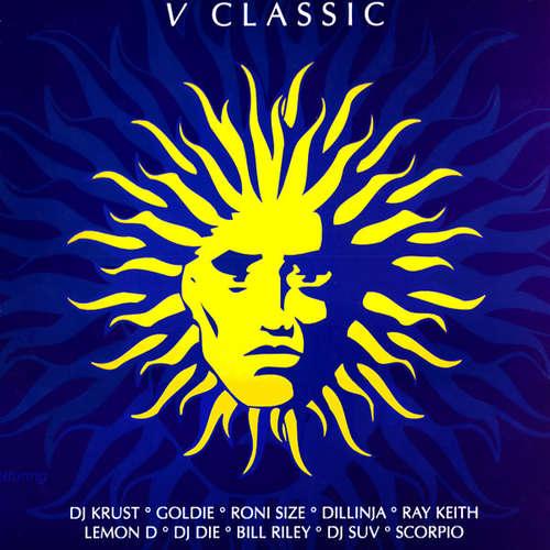 Cover Various - V Classic (5x12, Comp) Schallplatten Ankauf