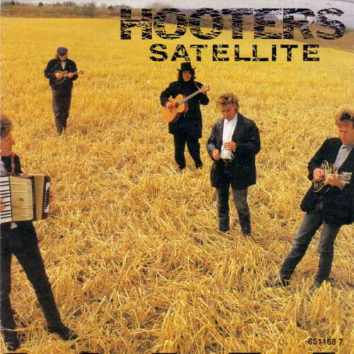 Bild Hooters* - Satellite (7, Single) Schallplatten Ankauf