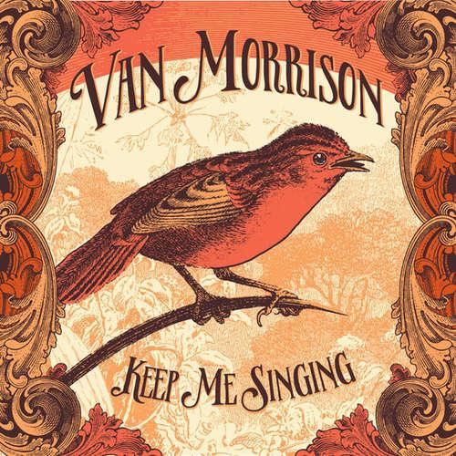 Cover Van Morrison - Keep Me Singing (LP, Album) Schallplatten Ankauf