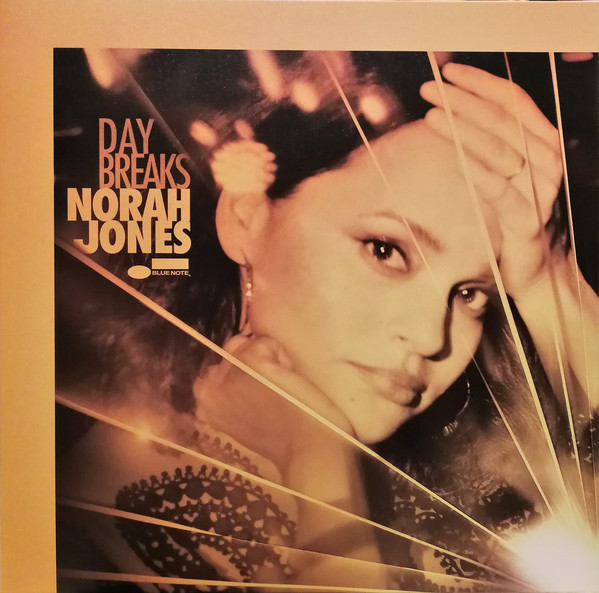 Bild Norah Jones - Day Breaks (LP, Album, 180) Schallplatten Ankauf