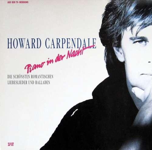 Bild Howard Carpendale - Piano In Der Nacht - Die Schönsten Romantischen Liebeslieder Und Balladen (2xLP, Comp) Schallplatten Ankauf