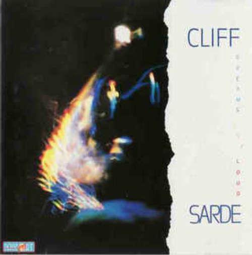 Cover Cliff Sarde - Dreams Out Loud (LP, Album) Schallplatten Ankauf