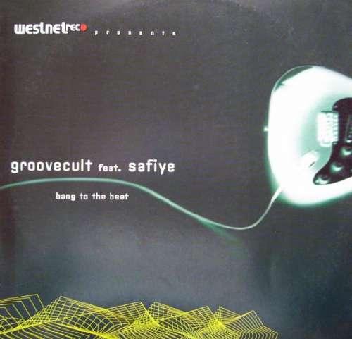 Bild Groovecult Feat. Safiye - Bang To The Beat (12) Schallplatten Ankauf