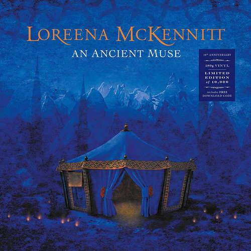 Cover Loreena McKennitt - An Ancient Muse (LP, Album, Ltd, Num, RE, 180) Schallplatten Ankauf