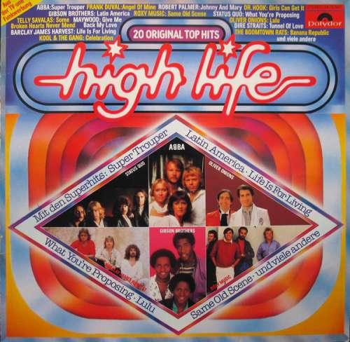 Bild Various - High Life (LP, Comp) Schallplatten Ankauf