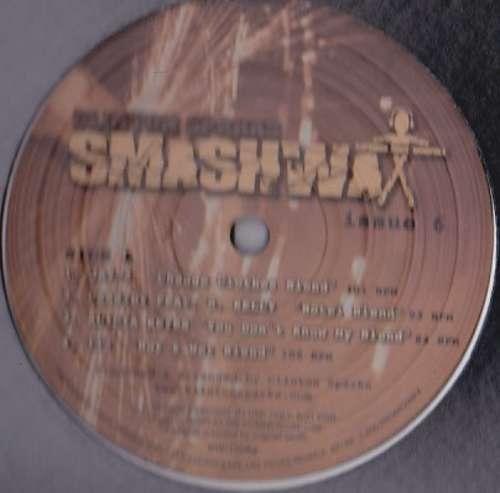 Bild Clinton Sparks - Smashwax Issue 6 (12) Schallplatten Ankauf