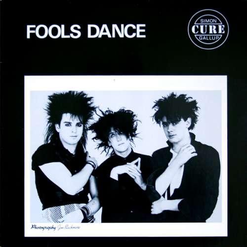 Cover Fools Dance - Fools Dance (12, EP) Schallplatten Ankauf