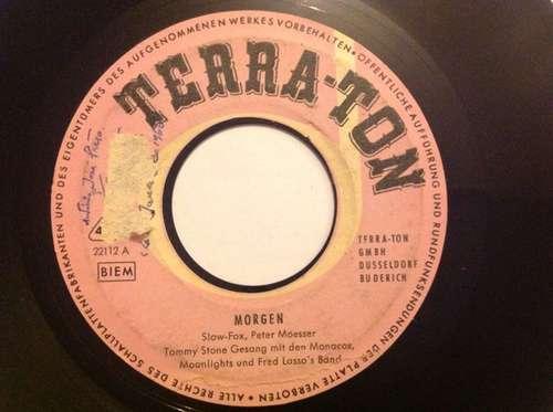 Bild Tommy Stone - Morgen / In Motril (7, Single, Fle) Schallplatten Ankauf