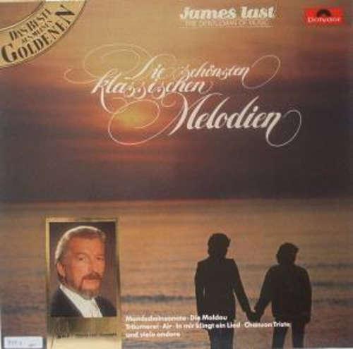 Bild James Last - Die Schönsten Klassischen Melodien (LP, Comp) Schallplatten Ankauf