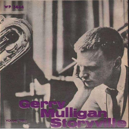Bild Gerry Mulligan Quartet - Storyville, Volume Three (7, EP) Schallplatten Ankauf