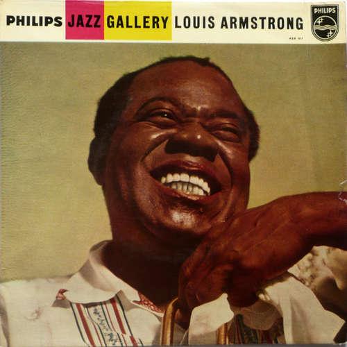 Bild Louis Armstrong - Jazz Gallery (7, EP, Mono) Schallplatten Ankauf