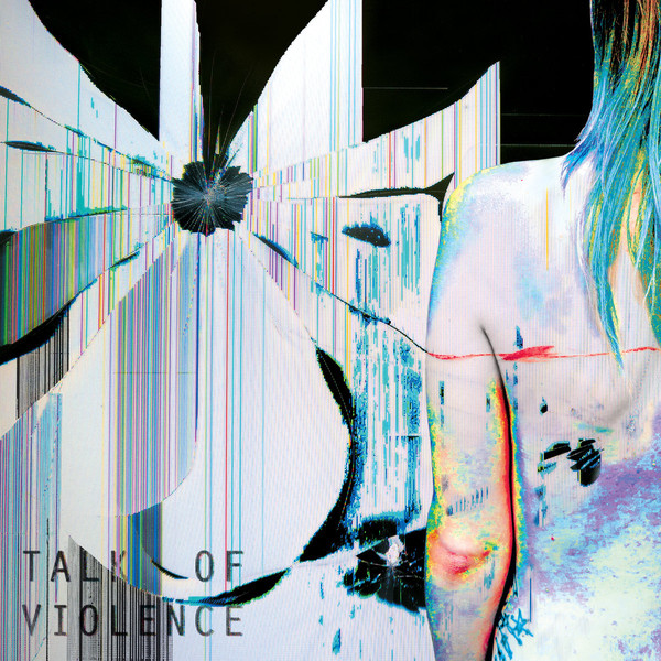 Cover Petrol Girls - Talk Of Violence (LP, Album, Ltd, 180) Schallplatten Ankauf