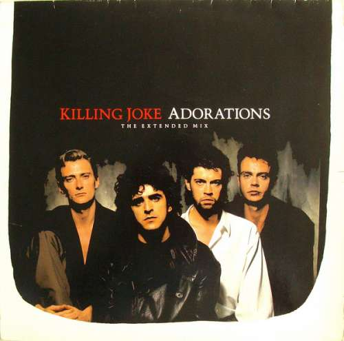 Bild Killing Joke - Adorations (12, Single) Schallplatten Ankauf