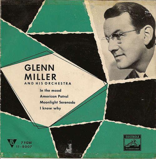 Bild Glenn Miller And His Orchestra - Glenn Miller Music (7, EP) Schallplatten Ankauf