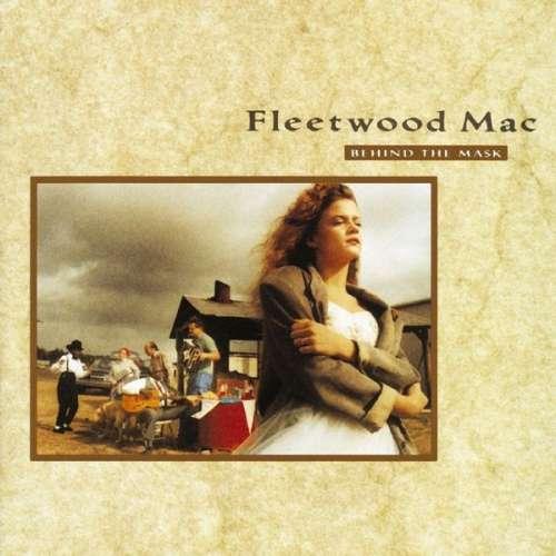 Bild Fleetwood Mac - Behind The Mask (LP, Album) Schallplatten Ankauf