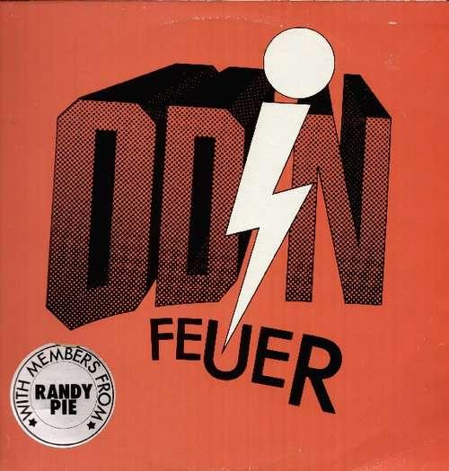 Bild Odin (6) - Feuer (LP, Album) Schallplatten Ankauf