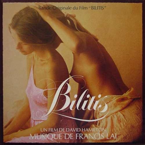 Cover Francis Lai - Bilitis (Bande Originale Du Film) (LP, Album, Gat) Schallplatten Ankauf