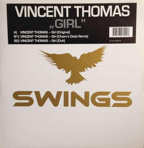 Bild Vincent Thomas - Girl (12) Schallplatten Ankauf