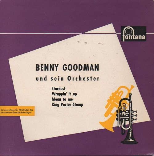 Bild Benny Goodman Und Sein Orchester* - Benny Goodman Orchester (7, EP, Club) Schallplatten Ankauf