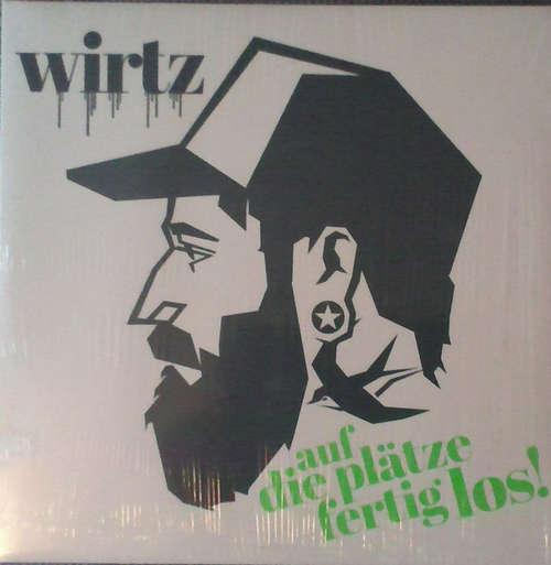 Bild Wirtz* - Auf Die Plätze Fertig Los! (2xLP, Album) Schallplatten Ankauf