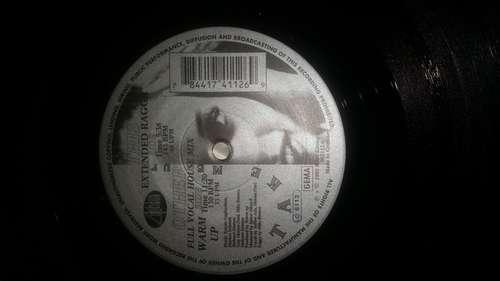 Bild Warm Up - Take Me Up (12) Schallplatten Ankauf