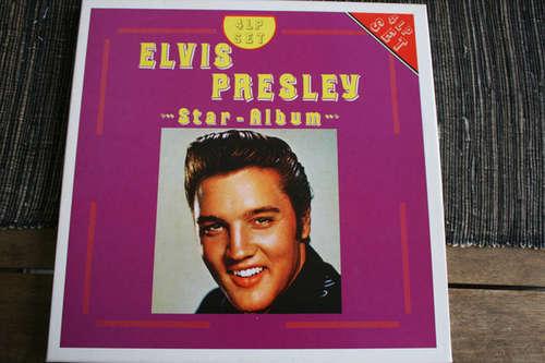 Bild Elvis Presley - Star Album (4xLP, Comp, Ltd + Box) Schallplatten Ankauf