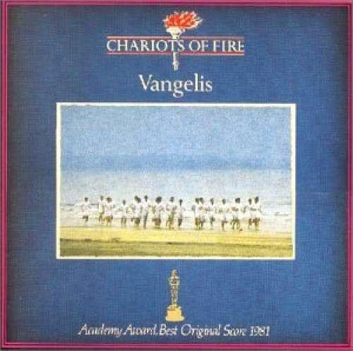 Cover Vangelis - Chariots Of Fire (LP, Album) Schallplatten Ankauf