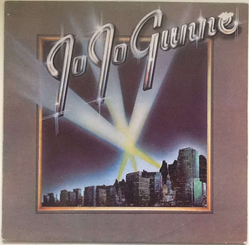 Bild Jo Jo Gunne - So...Where's The Show? (LP, Album) Schallplatten Ankauf