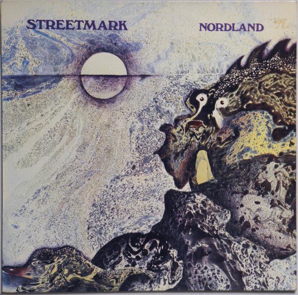 Cover Streetmark - Nordland (LP, Album, RE) Schallplatten Ankauf