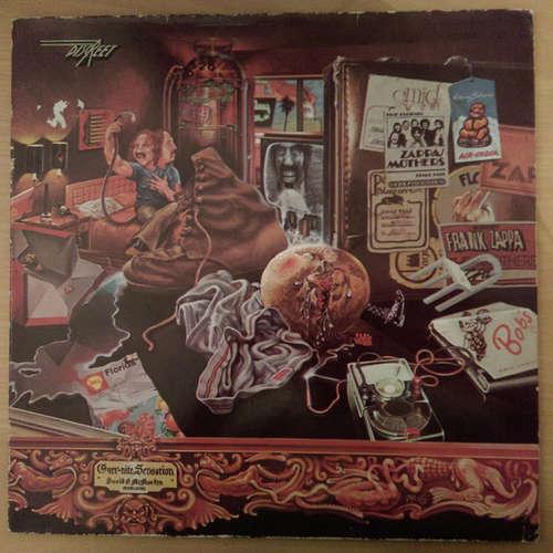 Cover The Mothers - Over-Nite Sensation (LP, Album, RE, Gat) Schallplatten Ankauf