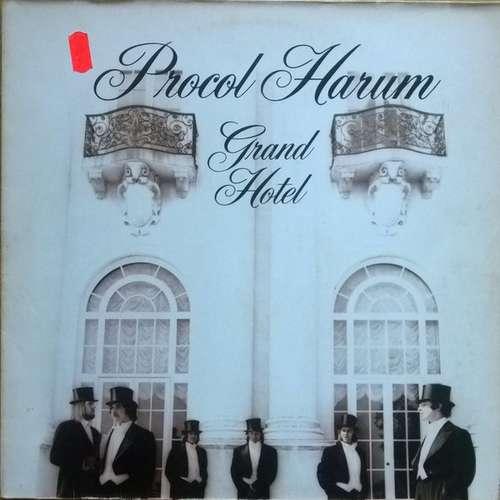 Bild Procol Harum - Grand Hotel (LP, Album, RP, Gat) Schallplatten Ankauf